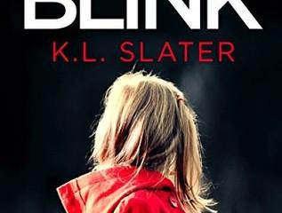 Blink by KL Slater