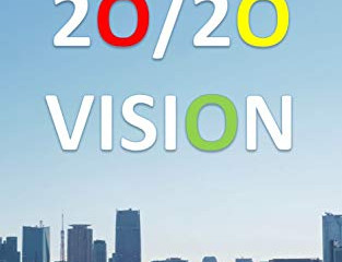 Tokyo 20/20 Vision by Christopher Hood