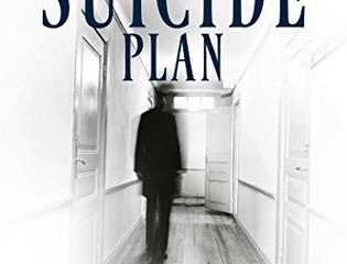 The Suicide Plan by Emma Clapperton