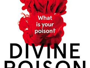 Divine Poison by A.B. Morgan