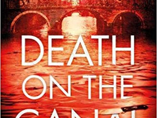 Death on the Canal by Anja de Jager