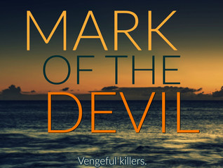 Mark of the Devil by Tana Collins