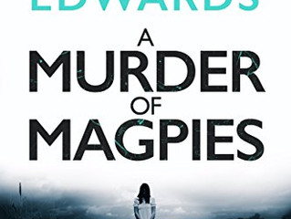 A Murder of Magpies: A Short Sequel to The Magpies by Mark Edwards