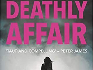 Deathly Affair (A DI Geraldine Steel Thriller Book 13) by Leigh Russell