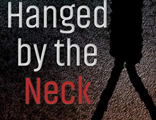 Hanged by the Neck by Caroline England