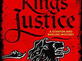The King's Justice by E M Powell