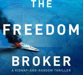 The Freedom Broker by KJ Howe