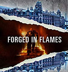 Forged in Flames by David Beckler