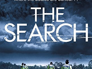 The Search by Howard Linskey