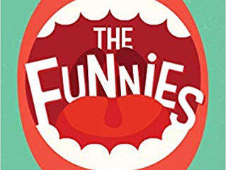 The Funnies by Paul A Mendelson