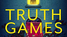 Truth Games by Caroline England