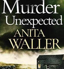 Murder Unexpected by Anita Waller