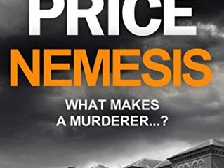 Nemesis (Badge and the Pen #1) by Roger A. Price