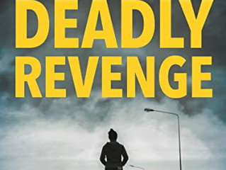 Deadly Revenge (DI Geraldine Steel, #14) by Leigh Russell