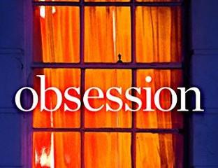 Obsession by Amanda Robson.