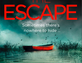 The Escape by CL Taylor