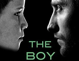 The Boy Inside by Ross Greenwood
