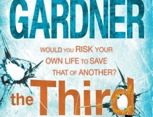 The Third Victim by Lisa Gardner