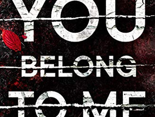 You Belong To Me by Mark Tilbury