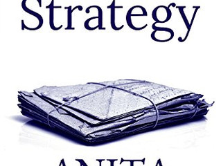 Strategy by Anita Waller