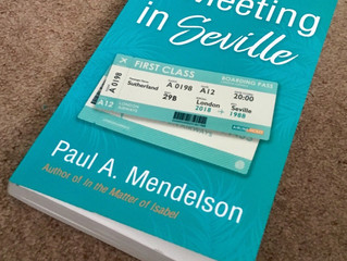 A Meeting In Seville by Paul A. Mendelson