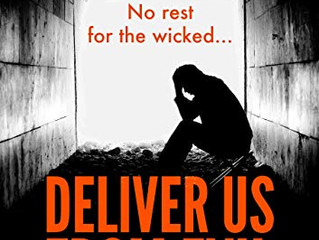 Deliver Us From Evil by Conrad Jones