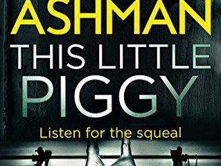 This Little Piggy by Rob Ashman