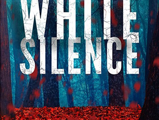 White Silence by Jodie Taylor (Audiobook)