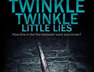Twinkle Twinkle Little Lies by Rob Ashman