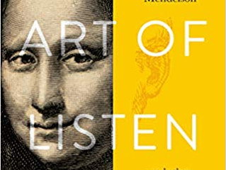 The Art of Listening by Paul A. Mendelson