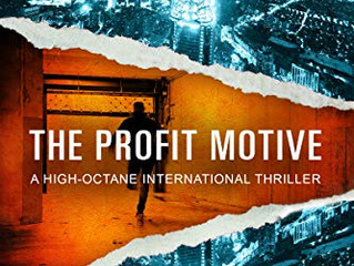 The Profit Motive by David Beckler