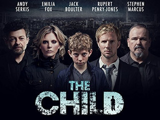 The Child by Sebastian Fitzek adapted and dramatised for Audible.