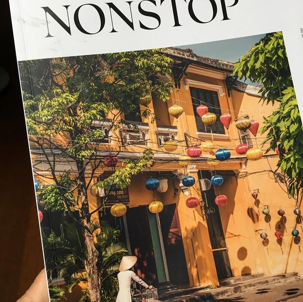 Nonstop magazine
