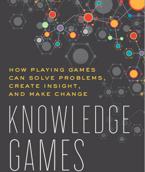What are Knowledge Games?