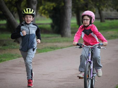 Run & Bike de Saint Cyprien