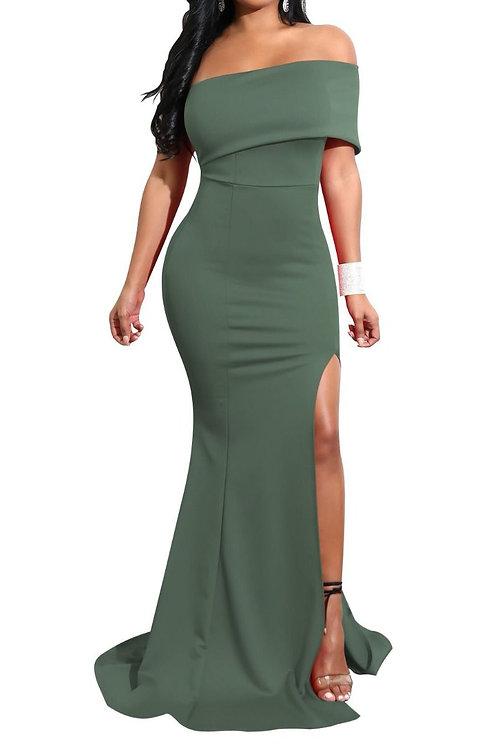 Yadira Dress