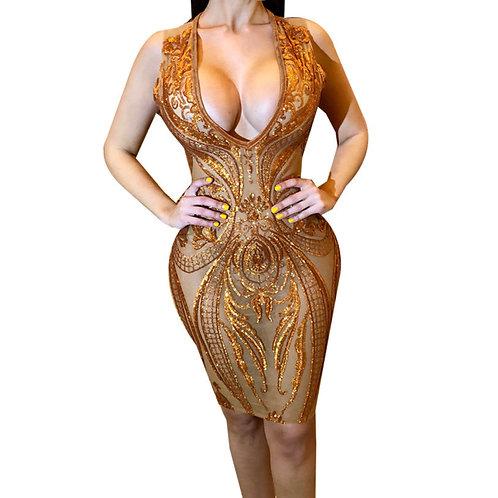 Rina Dress