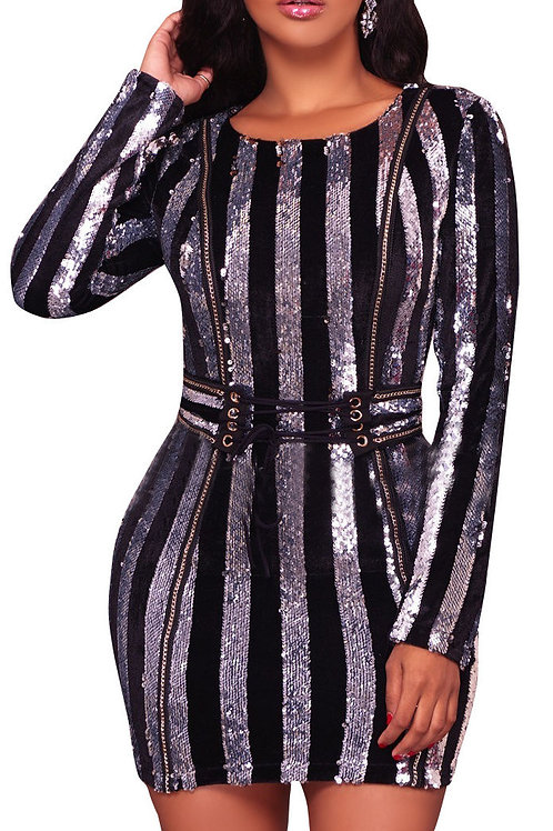 Ximora Dress