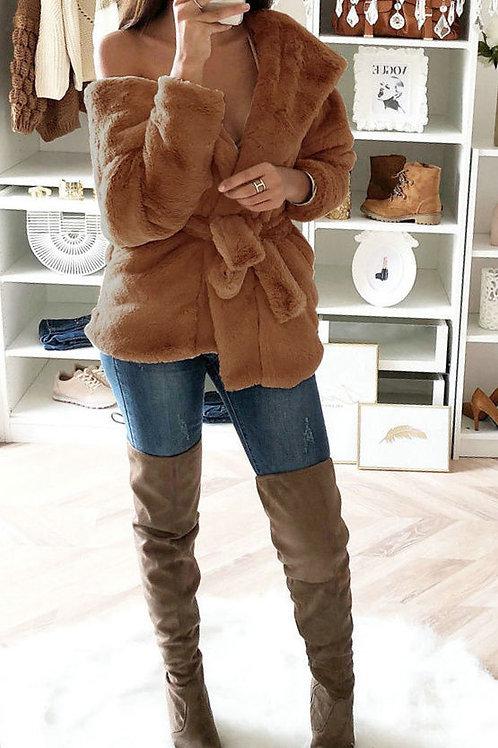 Krista Wool Coat