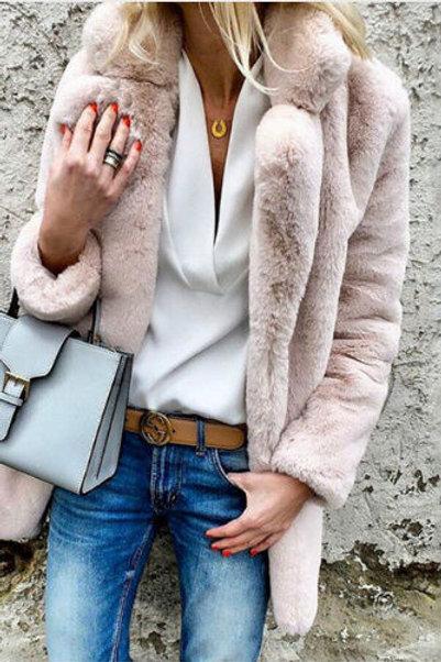 Lexy Oversized Coat