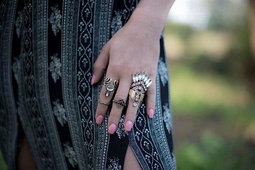 Tribal Rings