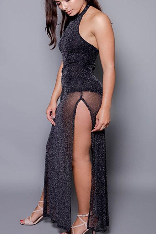 Mellie Halter Top Dress