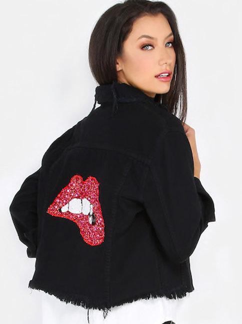 Girls Bite Back Jacket