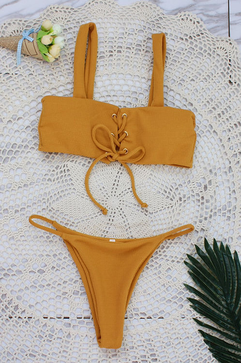 Yasmin Bikini