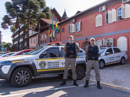 1º Batalhão de Policiamento em Áreas Turísticas comemora 15 anos