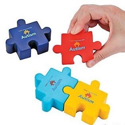 Foam Puzzle Squisher
