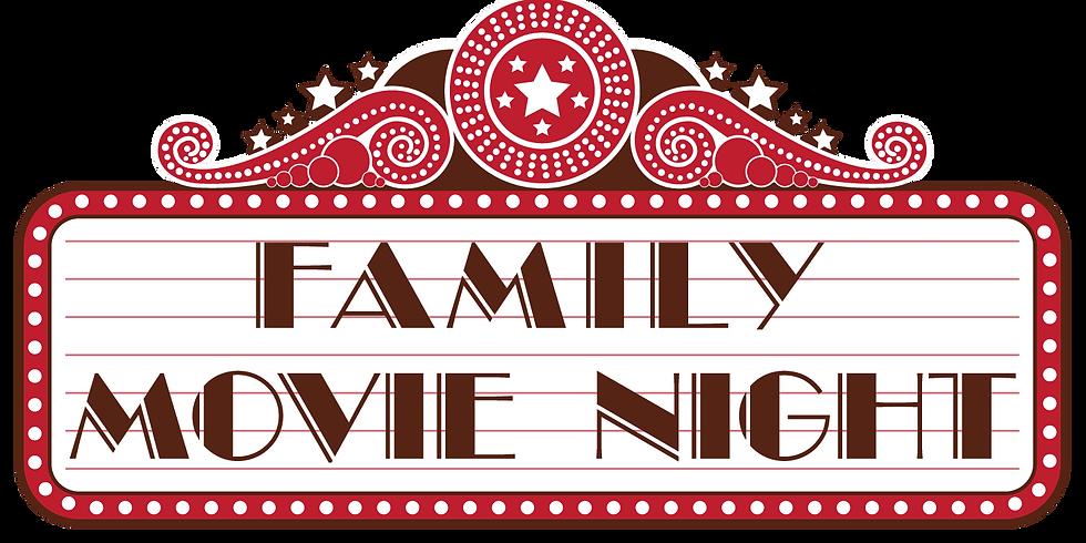Movie Night - Prep & Landing (Holiday Movie)
