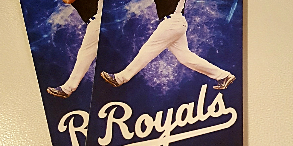 Guelph Royals July 30th Game!