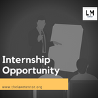 Internship Opportunity with lawyered: Vacancies: 2