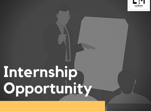 Internship Opportunity at Office of Information Commissioner, Bhopal: Applications Open